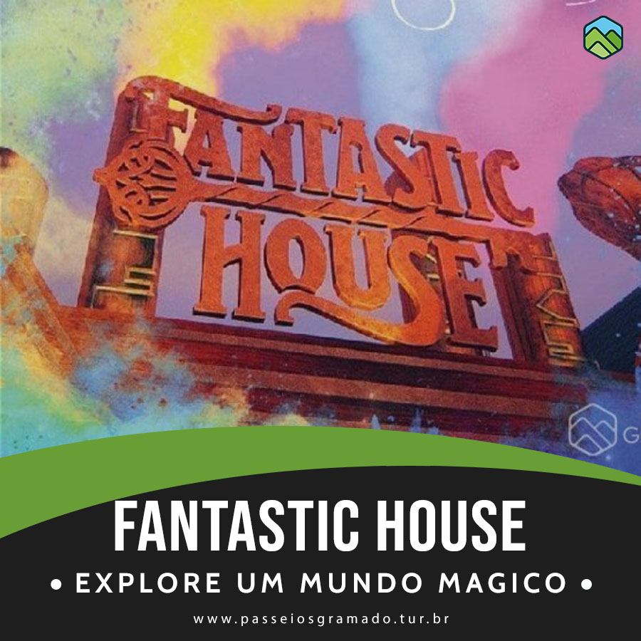Read more about the article Ingresso Fantastic House