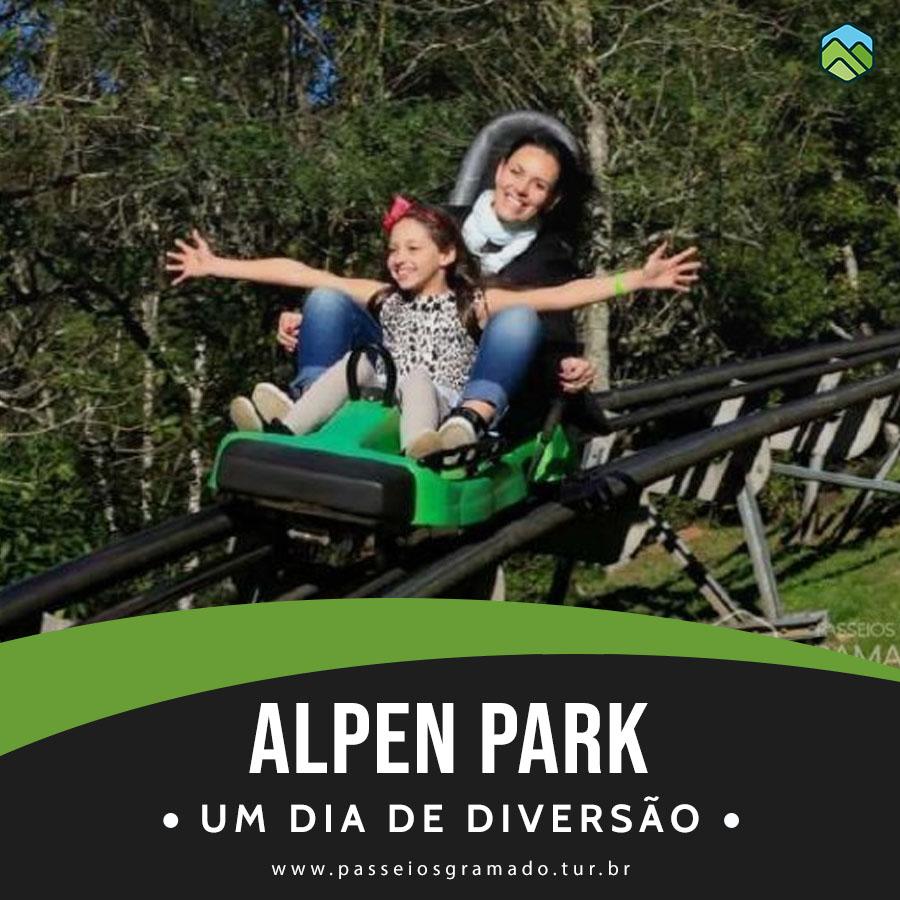 Read more about the article Passaporte Alpen Park