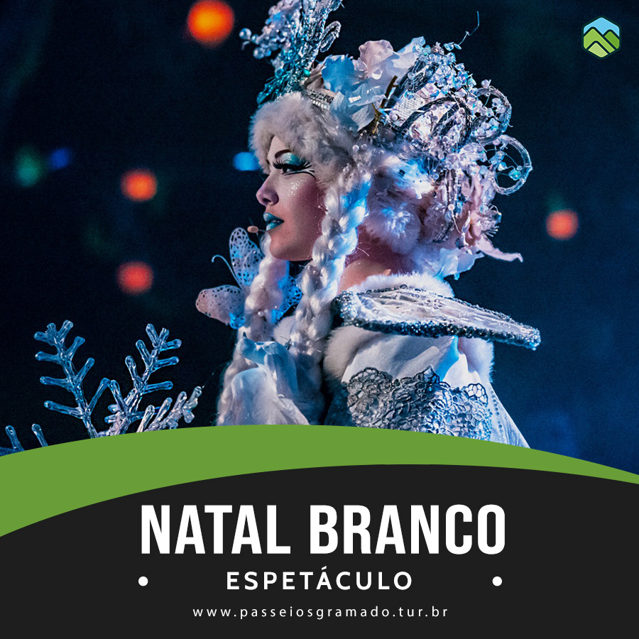Read more about the article Natal Branco