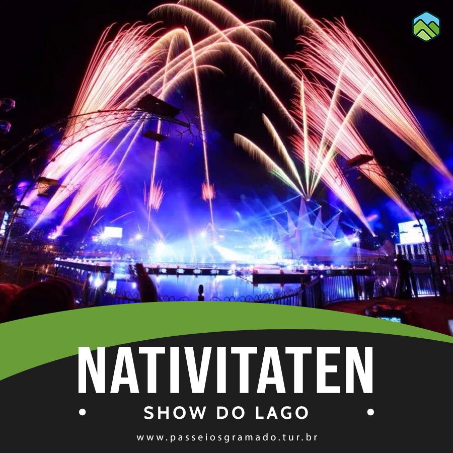 Read more about the article Nativitaten – Show do Lago