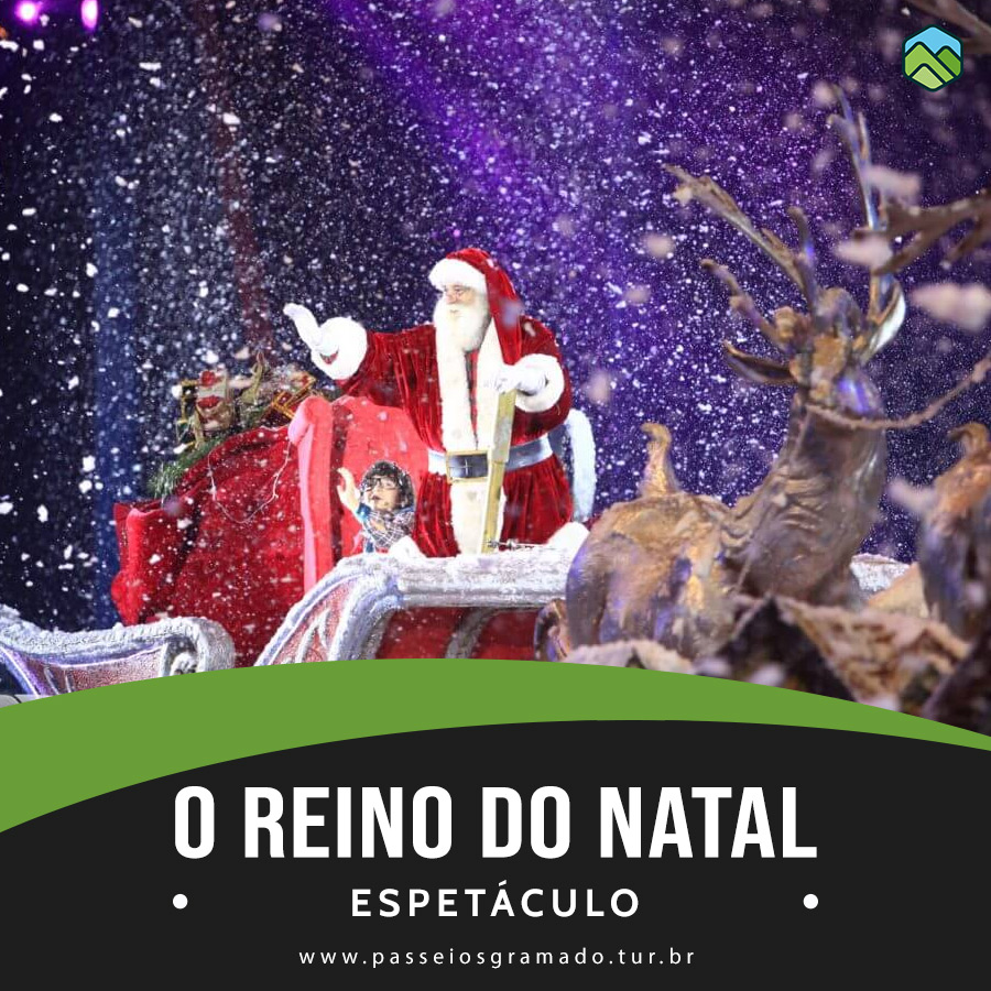 Read more about the article O Reino do Natal