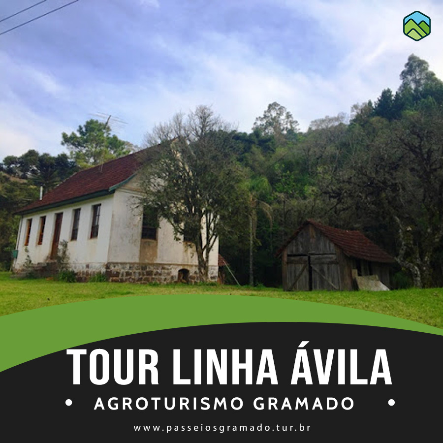 Read more about the article Tour Linha Ávila – Agroturismo de Gramado